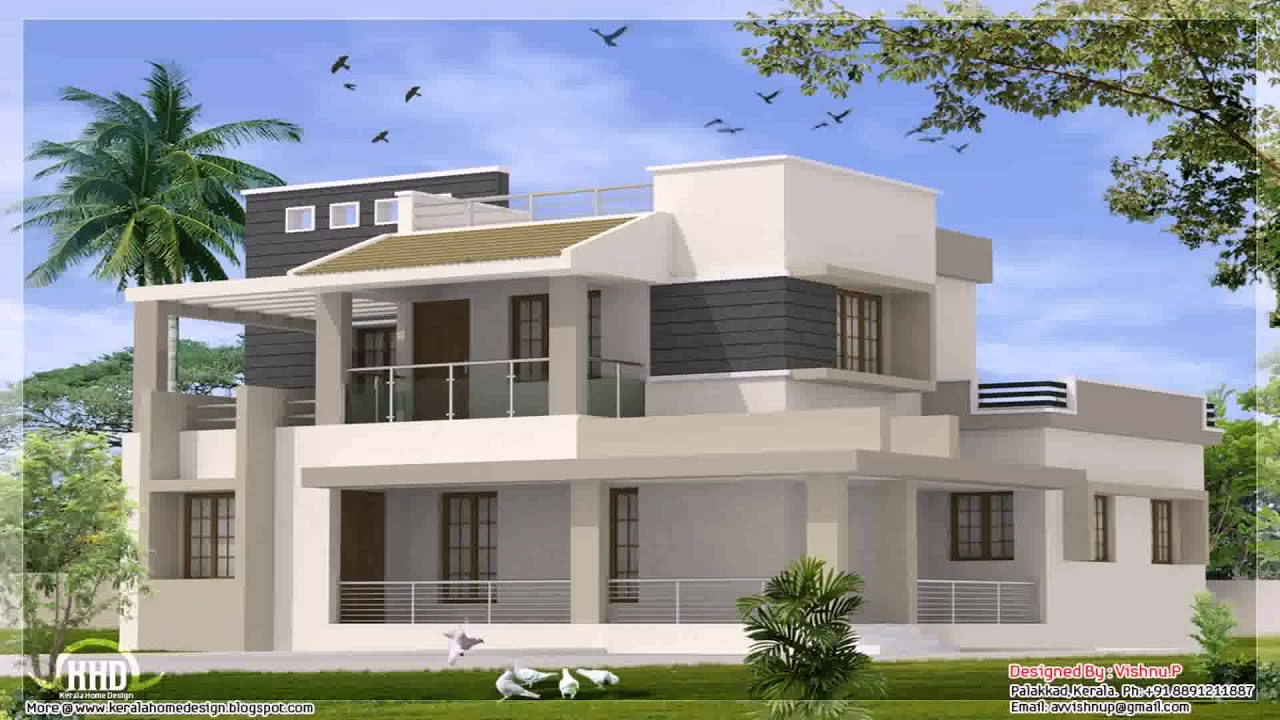 Modern House Plans Under 1500 Sq Ft (see description) (see ...