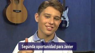 Fenómeno Fan (T2) | Segunda oportunidad para Javier