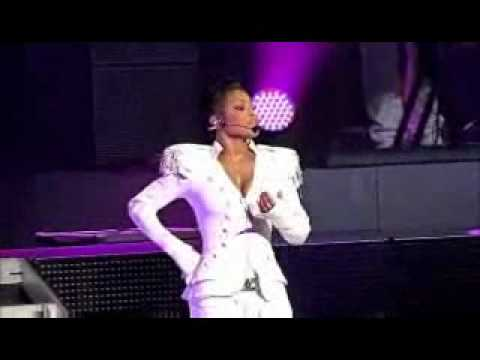 Janet Jackson Go Deep  Timbaland Remix Feat Missy Elliot Music Video