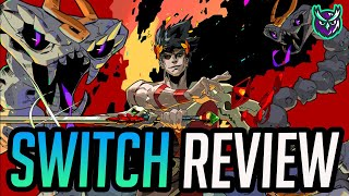 Hades Nintendo Switch Review - Welcome to Hell! (Video Game Video Review)