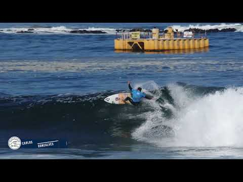 Highlights: Heroes De Mayo Iquique Pro, Day 01