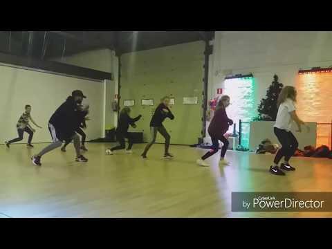No Do - Kiss Daniel 🔥Afrobeat 🔥2mad dance center