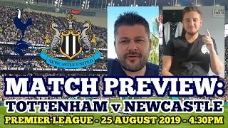 MATCH PREVIEW WITH