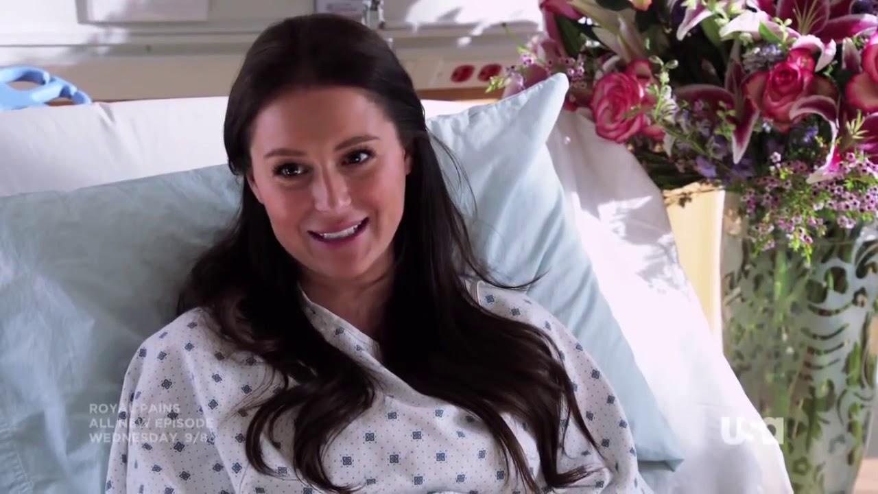 Download Royal Pains, Season 4 with Alexa PenaVega by Alexa Vega Daily News