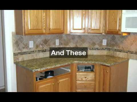 Kitchen Cabinet Upgrade Ideas - YouTube
