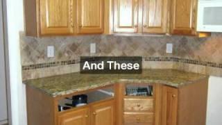 Kitchen Cabinet Upgrade Ideas