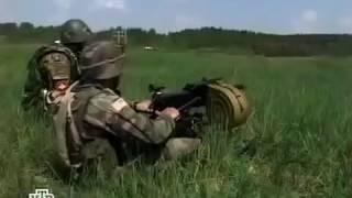 Американские военные знакомятся с российским оружием Оружие России и мира!!!