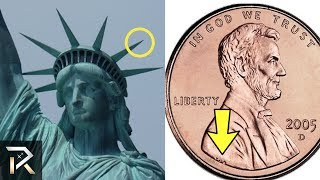 10 Hidden Symbols in Everyday Objects Explained!