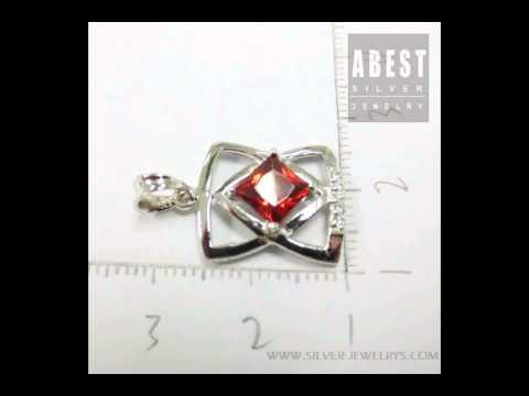 bangkok Fashion 925 Sterling Silver Jewelry