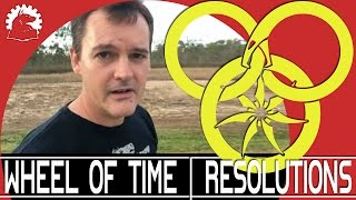 Lack Of Resolutions In The Wheel Of Time Ask