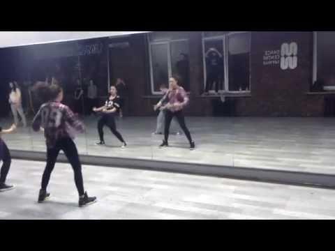 Chris Brown - Wildcat class choreo by Viktor Milushev