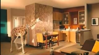 Residence Inn-It's not a Room Commercial