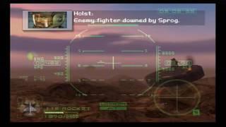 Airforce Delta Strike - Phase 3 - Mission 05: Roller Games