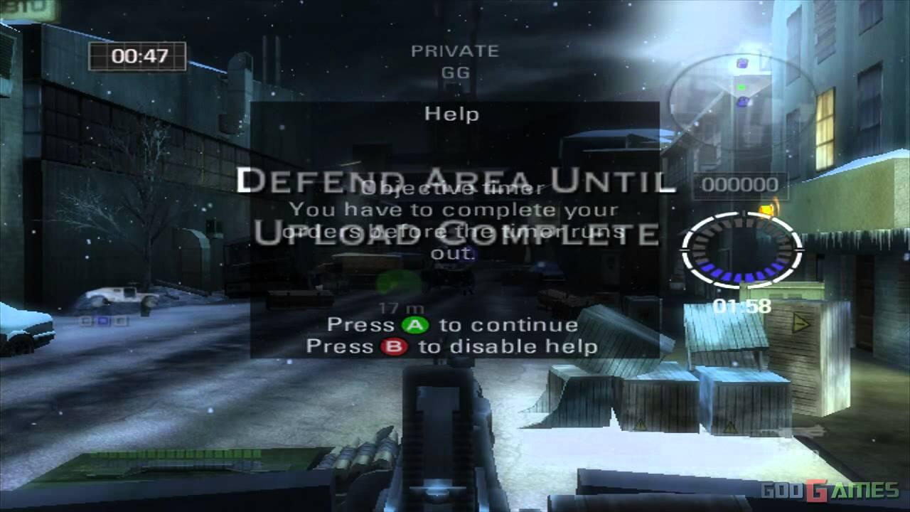Battlefield 2 Modern Combat Gameplay Xbox Hd 720p Xbox To Xbox
