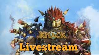 Knack Livestream