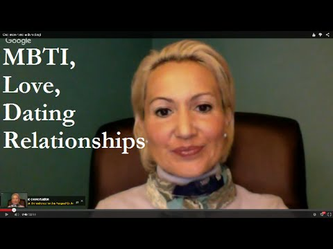 Dating-Websites mbti