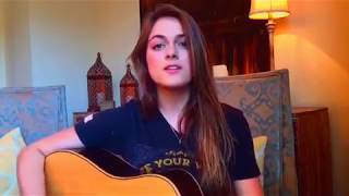 "Alana Springsteen - ""All On Me""  - Devin Dawson (Cover) - Single Sundays"