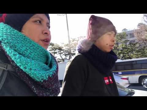 Seoul Winter Trip Jan 2017  In...