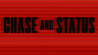 Chase and Status - Gangsta Boogie Feat. Knytro (HQ)