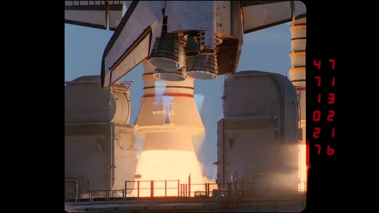 """""""Best of the Best"""" Provides New Views, Commentary of Shuttle Launches (MIRRORED)"""
