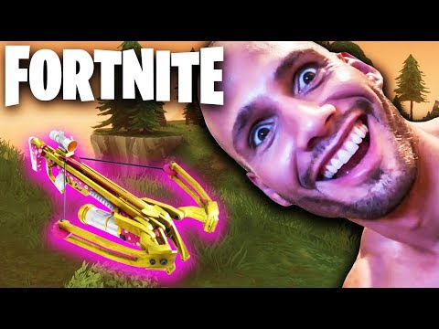 Anabol Stream mit Flying Uwe - Fortnite