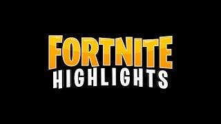 FORTNITE HIGHLIGHTS #4