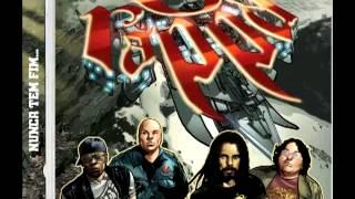 O Rappa - Nunca tem fim (Novo álbum Completo)