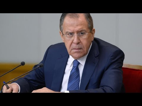 FM Lavrov speaks on assassinated ambassador to Turkey