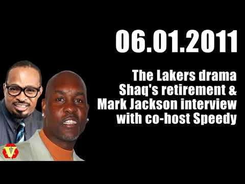 After The Game with Gary Payton 06.01.2011