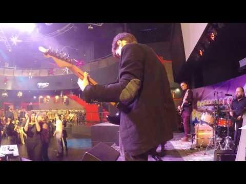 69 Band - Корпоратив Мегаполиса. Лолита, Январская вьюга, Звери(9.01.18)