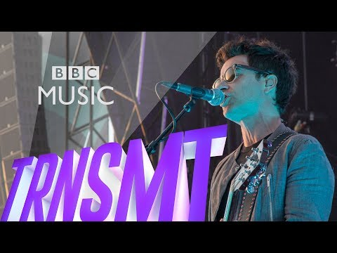 Stereophonics - Bartender and the Thief (TRNSMT 2018)