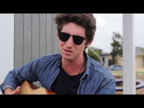 Vance Joy - Riptide (WALKER Cover)