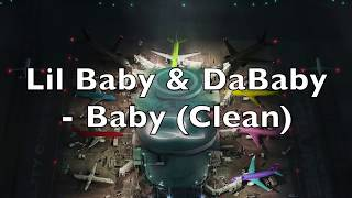 Lil Baby Dababy Baby Clean.mp3