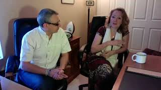 UpliftHim 072518   Eric & Rachel Dufour - Why do women stop wanting sex after marriage?