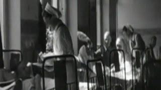 Незримые герои Великой Отечественной войны – медики