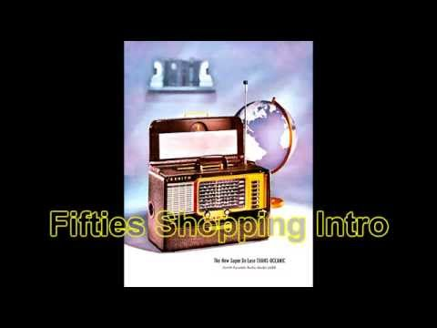TeknoAXE's Royalty Free Music - Intro #18 (Fifties Shopping Intro) Orchestra/Comedy