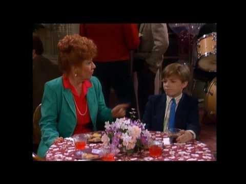 The Facts Of Life 1986