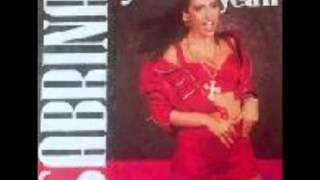 Sabrina   Yeah Yeah PWL Remix