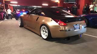 Super ill Car Meet