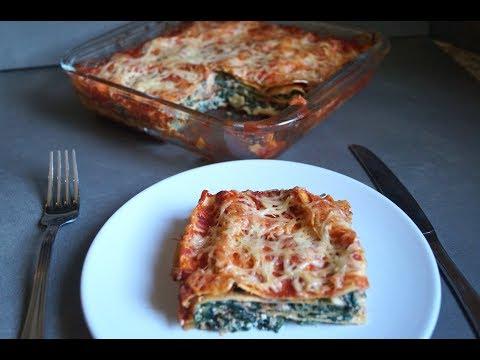 lasagne-épinards-et-ricotta-exta!!!