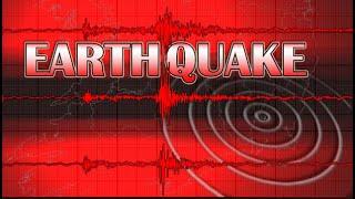 Triple 6.Plus Quakes Hit as Solar Wind Jumps