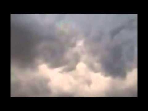 Sheet Lightning - Thief River Falls