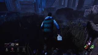 Duping another killer in Dead by Daylight