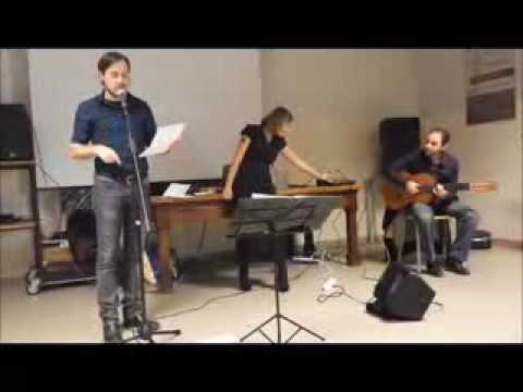Il canto degli emarginati (versione video)