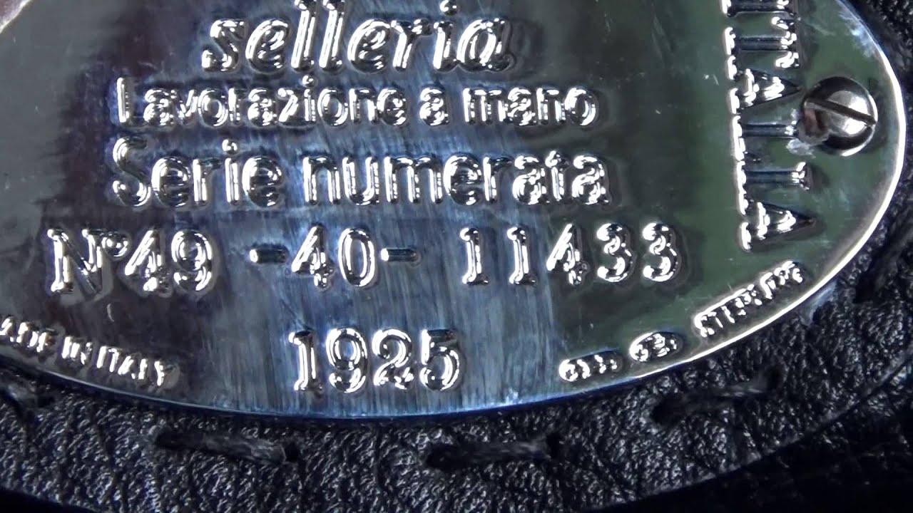 fendi selleria peekaboo black roman leather bag bugs - YouTube 7da7f0fdbbb87