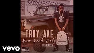 Troy Ave - Classic Feel (Audio)