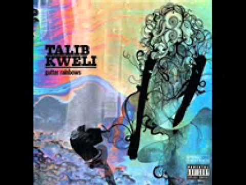 Клип Talib Kweli - How You Love Me (feat. Blaq Toven)