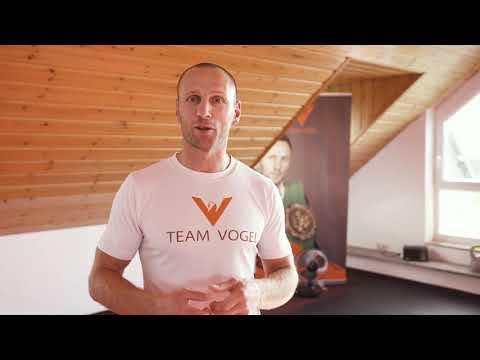 Rund um Team Vogel