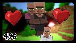 Minecraft ITA - #496 - DEVO MOSTRARGLI COME SI FA