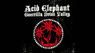 Acid Elephant - V8 (Guerrilla Drive)